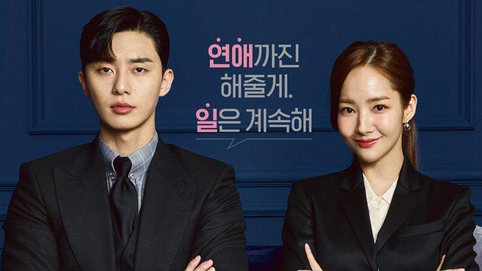 Sedang Berlangsung - Live Streaming What's Wrong With Secretary Kim Episode 2 di TRANS TV
