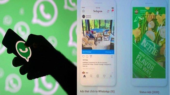 Mengikuti Instagram, WhatsApp Dikabarkan Akan Siapkan Iklan Di Dalam Aplikasi