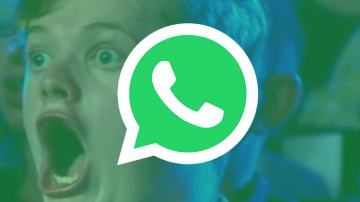 Kirim Ucapan Selamat Idul Fitri Melalui Whatsapp? Coba Gunakan Format GIF, Jadi Lebih Berwarna!