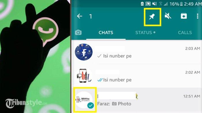 4 Fitur dari WhatsApp yang Berguna Hadapi Kemacetan Mudik, Keluarga Tak Lama Menunggu!