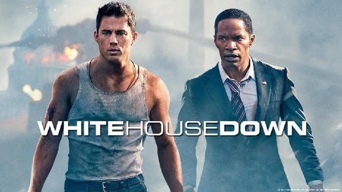 Sinopsis Film White House Down Hari Ini Minggu 10 Maret 2019 Trans TV 21.30 WIB, Gedung Putih Bahaya