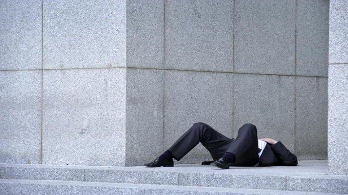 WHO Masukkan 'Burn-out' Atau Stress Kronis Karena Kelelahan Bekerja Dalam Katalog Penyakit Dunia
