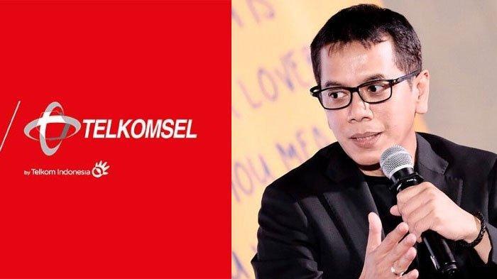 Gantikan Ririek Adriansyah, Wishnutama Jadi Komisaris Utama Ini Susunan Baru Para Petinggi Telkomsel