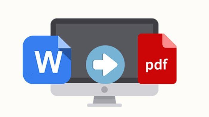4 Cara Mudah Mengubah File Word atau Excel Menjadi PDF, Pas Buat yang Sedang Skripsi!