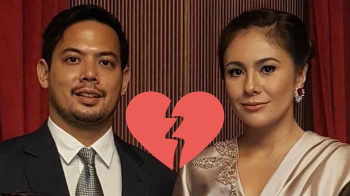 Tok! Wulan Guritno Resmi Bercerai dari Adilla Dimitri, Berpisah Setelah 12 Tahun Menikah