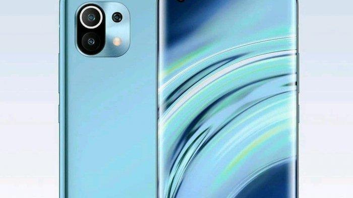 SIAP Meluncur Begini Bocoran Xiaomi Mi 11 Series, Intip Spesifikasi Lengkap dan Harga