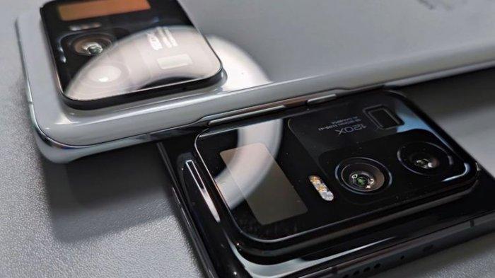 Bocoran Xiaomi Mi 11 Ultra Beredar, Diduga Memiliki Layar Sekunder yang Ditempatkan di Modul Kamera