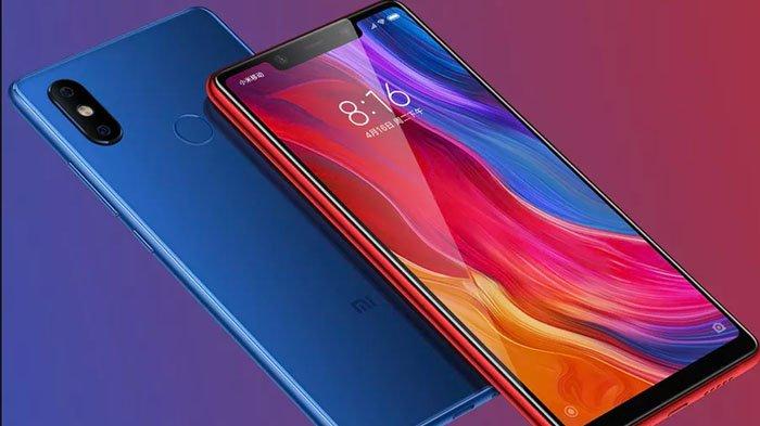 4 Handphone Keluaran Xiaomi yang Dilengkapi Fitur Canggih AI