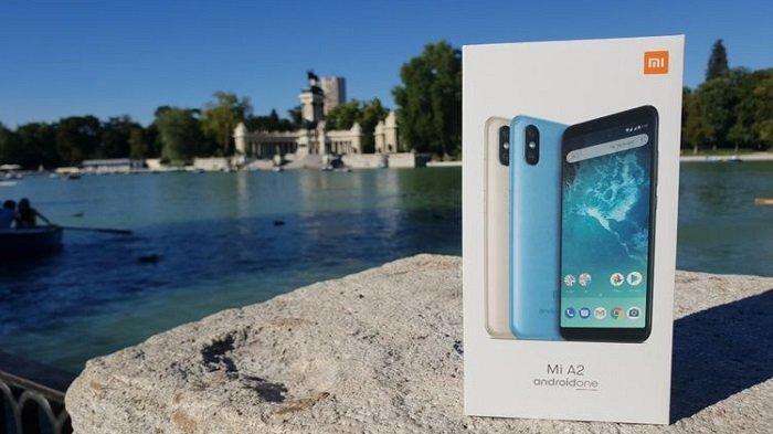 Xiaomi Mi A2 Sudah Update Android 10, Mi A3 Dikonfirmasi Masih Harus Tunggu Bulan Depan