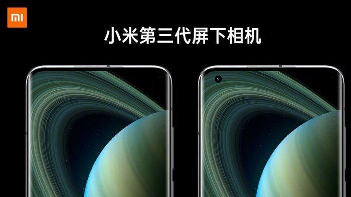 BOCORAN Desain & Spesifikasi HP Tercanggih Xiaomi Mi Mix 4, Bawa Kamera Depan Transparan?