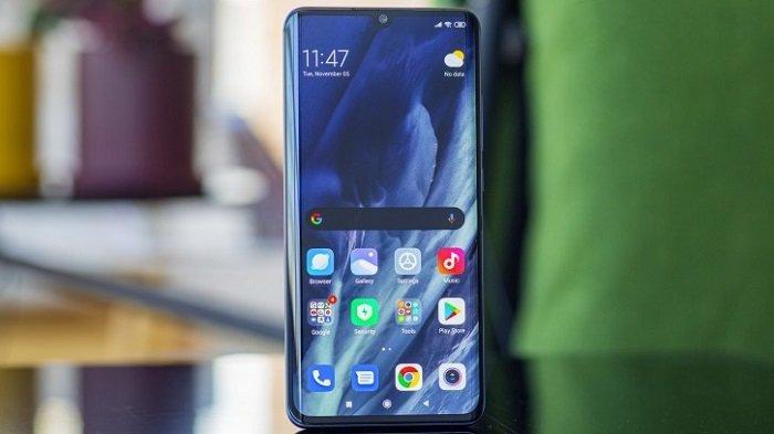 Xiaomi Mi Note 10 Sukses, Ini Bocoran Spesifikasi Mi 10, Upgrade dari Mi 9 yang Dianggap Kurang