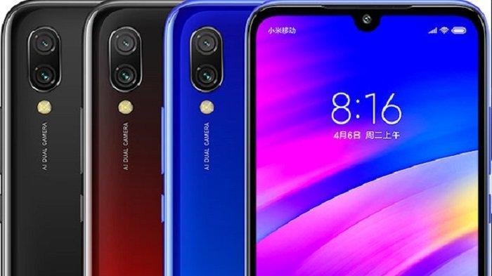 Resmi Rilis di Indonesia 2 Mei, Harga dan Spesifikasi Xiaomi Redmi 7, Ponsel Terbaik 1 Jutaan?