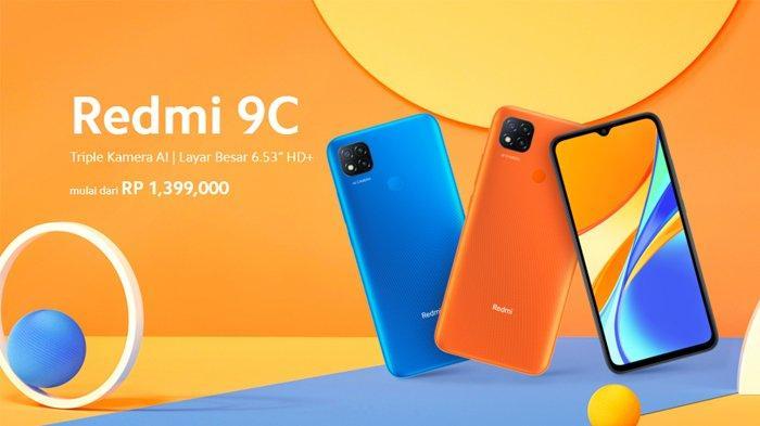 UPDATE Terbaru Harga HP Xiaomi Bulan Januari 2021, Xiaomi Mi 10T, Redmi 9C, Redmi Note 8 Pro