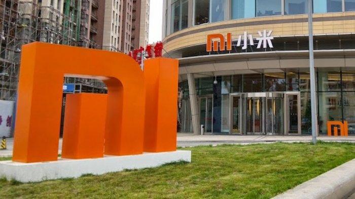 Ilustrasi kantor Xiaomi.