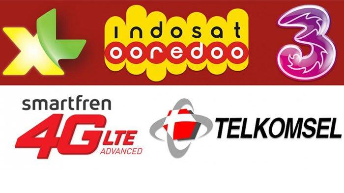 Daftar Kecepatan Internet Operator Seluler 4G di Indonesia, Mana Paling Kencang?
