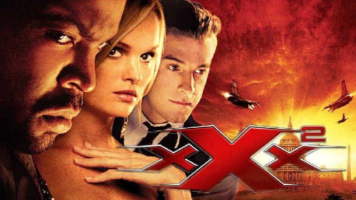Sinopsis Film xXx 2: The Next Level, Ice Cube Hadapi White House yang Dikudeta, Saksikan Malam Ini