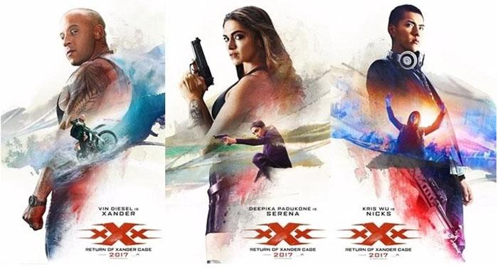 Sinopsis Film Xxx Return Of Xander Cage Di Bioskop Trans Tv Sahur Live Streaming Pukul 03 30 Wib Tribunstyle Com