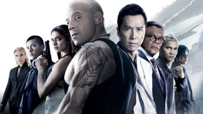 Film XXX: Return of Xander Cage, tayang malam ini di Bioskop Trans TV.
