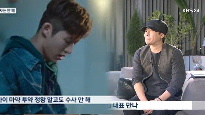 Yang Hyun Suk Keluar dari YG Entertainment, Masyarakat Korea Selatan Berikan Kritik