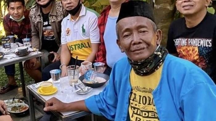 Profil Yanto Tampan, Pelawak Senior Sekaligus Aktor yang Bintangi Sinetron Para Pencari Tuhan