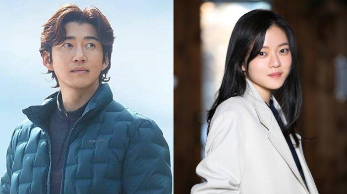 Sinopsis & Daftar Pemain Crime Puzzle, Drama Thriller Psikologis Yoon Kye Sang dan Go Ah Sung