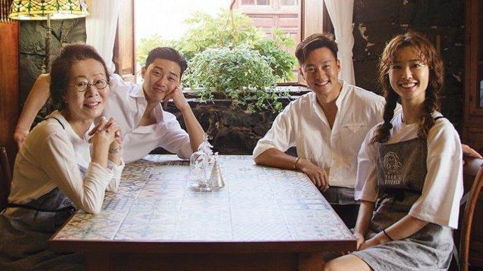 7 Variety Show Korea Selatan ini Bisa Bikin Kamu Lapar Mendadak