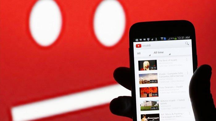Cara Menghapus Riwayat Pencarian di Youtube, Amankan Rahasiamu!