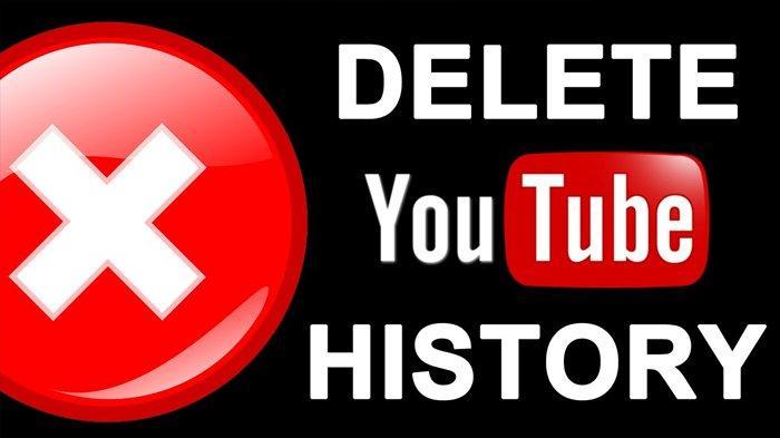 Cara Menghapus Riwayat Pencarian Video di YouTube, Penelusuran Rahasia Akan Tetap Terjamin
