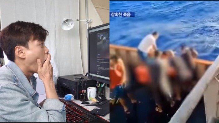 Viral Nasib ABK Indonesia di Kapal China, Upah Miris Kerja 18 Jam Sehari, Dapat Jatah Minum Air Laut