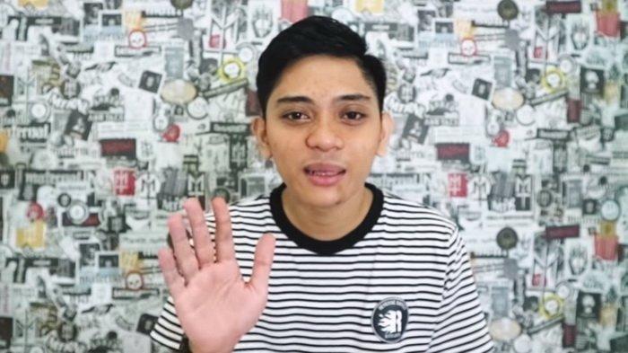 Ini Kronologi Kecelakaan Truk yang Tewaskan YouTuber Luthfi Ramadhan, Sopir Melarikan Diri