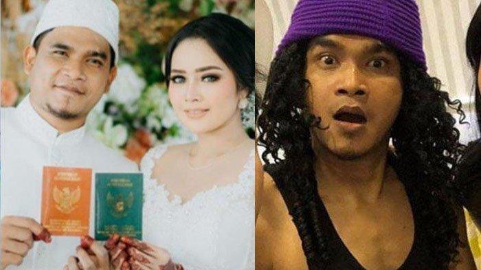 YouTuber Maell Lee gugat cerai istri, Intan Ratna Juwita