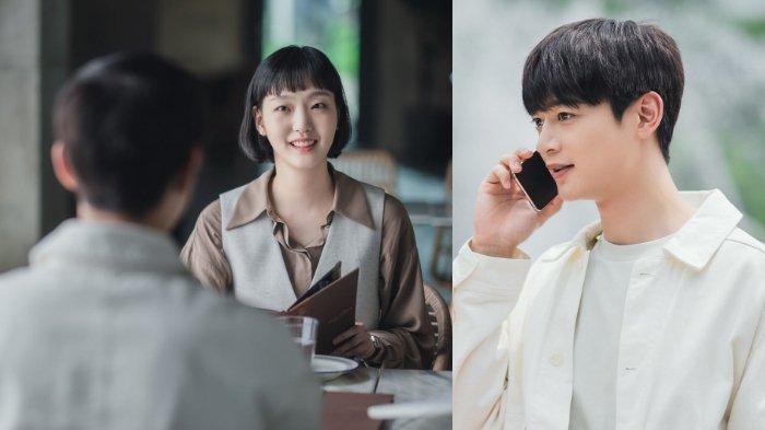 Spoiler & Link Nonton Drakor Yumi's Cells Episode 2, Kim Go Eun Kencan dengan Minho SHINee?