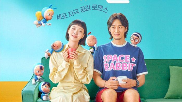 Deretan Drama Korea Terbaru yang Tayang di iQIYI September 2021, Termasuk Lost dan Yumi's Cells
