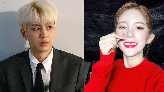 Yunhyeong iKON dan Daisy MOMOLAND Dikabarkan Berkencan, Begini Kata Agensi