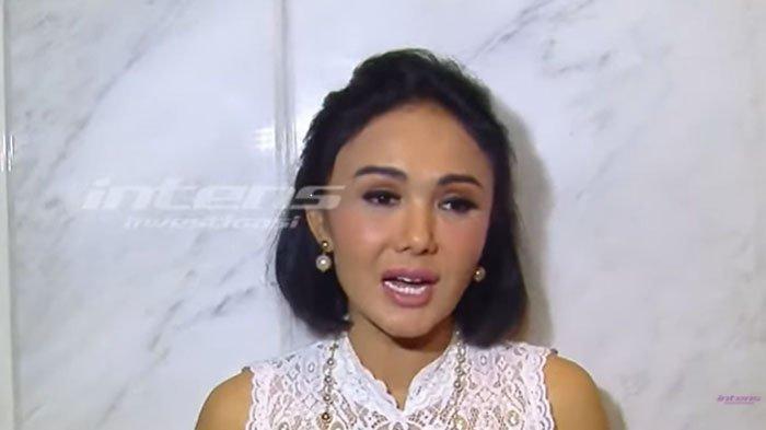Yuni Shara tanggapi heboh pertemuan dirinya dengan Nagita Slavina