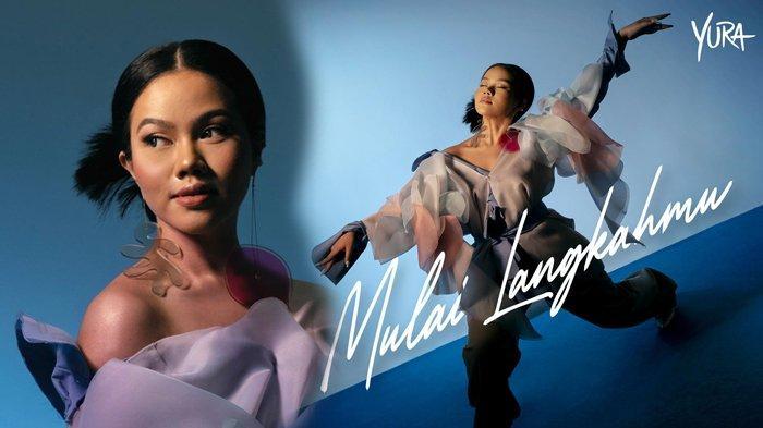 Yura Yunita rilis single Mulai Langkahmu.
