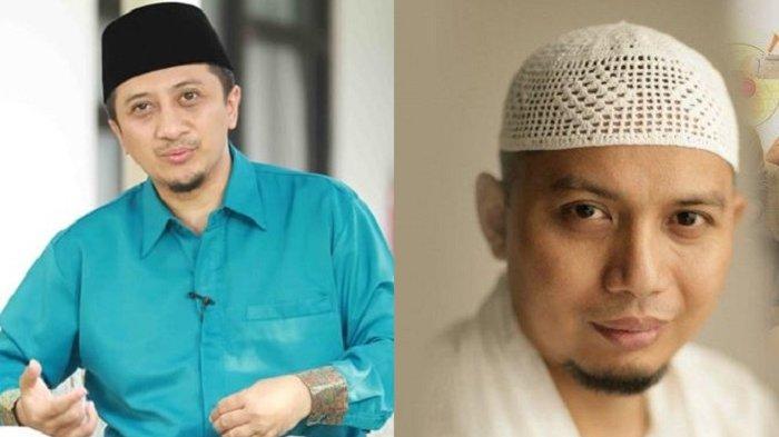 Cerita Yusuf Mansur Menangis Lihat Wajah Cerah Arifin Ilham hingga Tertidur saat Dibacakan Shalawat