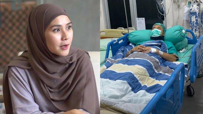 Hanung Bramantyo Jalani Operasi Imbas Saraf Kejepit Tak Kunjung Sembuh, Zaskia Adya Mecca Minta Doa