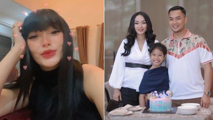 POPULER Beri Kejutan Ulang Tahun Putri Sambung, Zaskia Gotik Tulis Pesan Haru: Bunda Sayang Kamu Nak