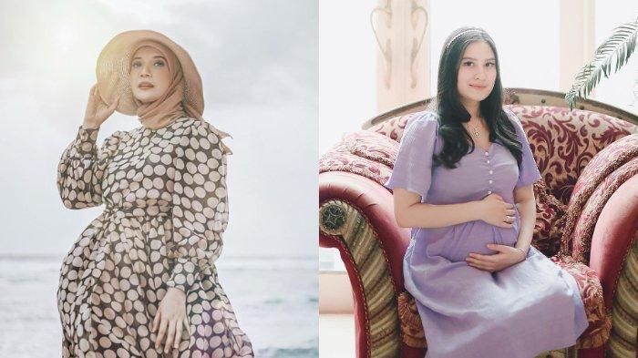 5 Artis Umumkan Kehamilan di 2020, Ada yang Menunggu Selama 9 Tahun: Zaskia Sungkar & Angbeen Rishi