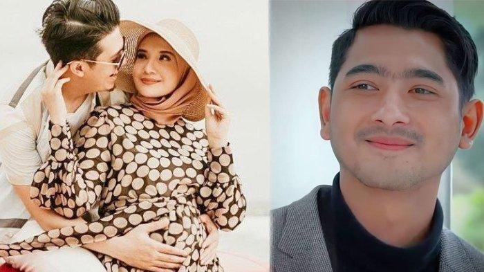 BUKAN Aldebaran, Ini Nama Bayi Zaskia Sungkar & Irwansyah, Ada Marga Baru, Filosofinya: Masya Allah
