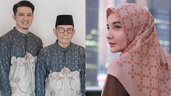 Mertua Ucap Maaf sebelum Meninggal, Zaskia Sungkar Mikir Keras soal Kesalahan Mendiang: Gak Nemu