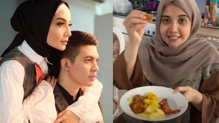 Irwansyah Pilih Makan Sendiri saat Istri Ngidam Jengkol, Zaskia Sungkar: Gak Mau Sepiring sama Gue