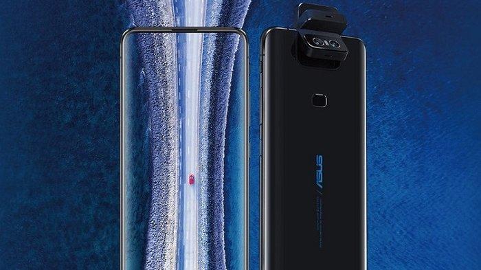 Harga dan Spesifikasi Asus ZenFone 6, Ponsel dengan Kamera yang Bisa Berputar, Resmi Rilis!