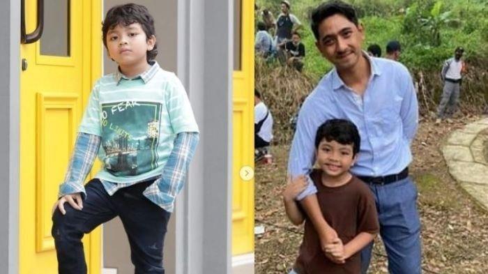FAKTA Zevario Mirza, Pemulung Cilik di Ikatan Cinta, Ternyata Putra Seorang Pilot & Mantan Pramugari