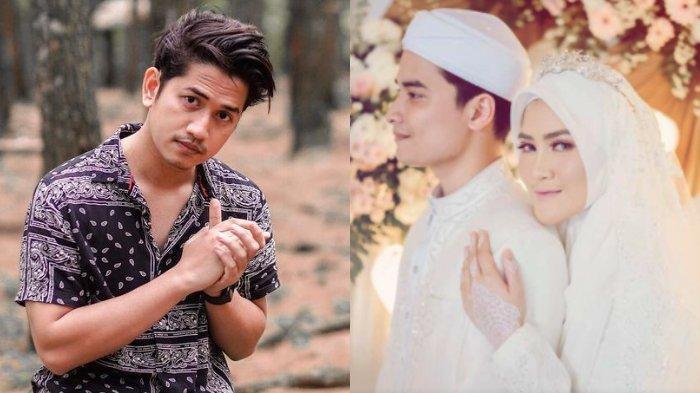 Zikri Daulay Pernah Vertigo, Sembuh setelah Dengar Henny & Alvin Faiz Dekat: Enggak Tahu Kenapa