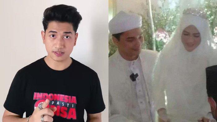 Zikri Daulay sudah tahu hubungan Henny Rahman dengan Alvin Faiz.