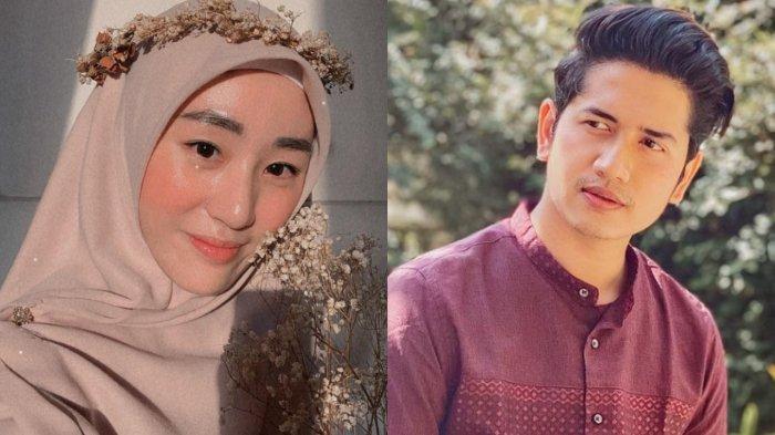 Ramai Dijodohkan dengan Zikri Daulay, Larissa Chou Beri Tanggapan: 'Gimana Orang Senangnya Aja'