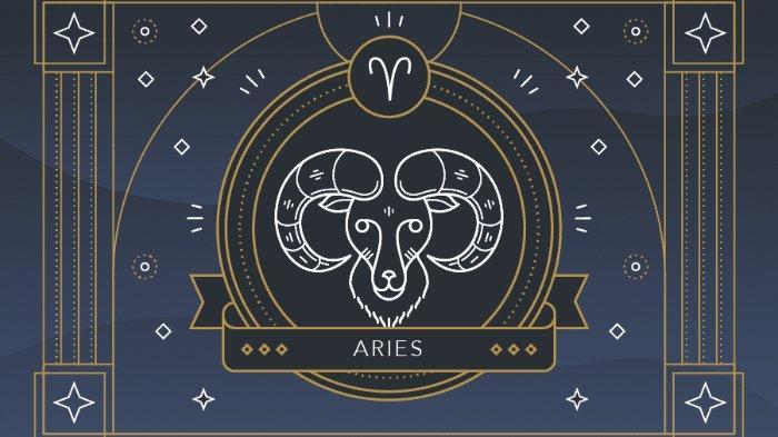Zodiak Aries