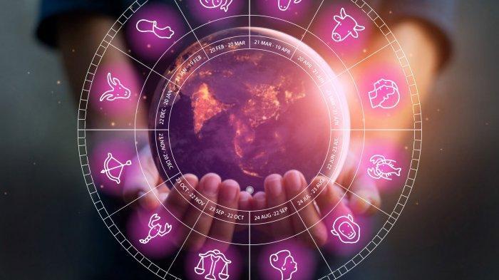 ZODIAK BESOK Ramalan Horoskop Minggu 2 Mei 2021: Taurus Penuh Kejutan, Sagitarius Peduli